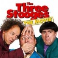 THREE STOOGES SOUNDTRACK 2012 Features LMFAO, Foster the People, Bob Dylan & The Allman Brothers