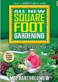 Book Review: Square Foot Gardening by Mel Bartholomew