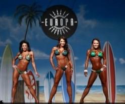 The 2011 IFBB Bodybuilding, Figure, Fitness and Bikini Season