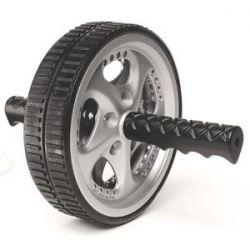 Duo Exercise Wheel