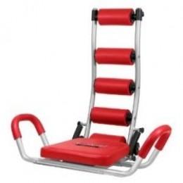 Ab Rocket Twister Abdominal Trainer