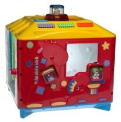 Fisher Price Incrediblock