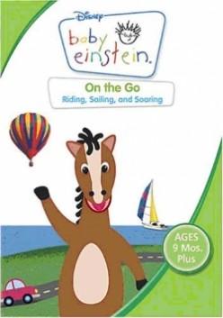 Baby Einstein On The Go