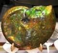 Ammolite Jewellery: Vibrant, Rare & Unique