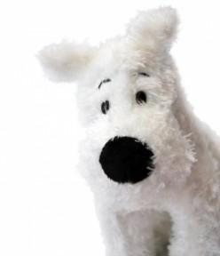 Tintin's Dog, Snowy