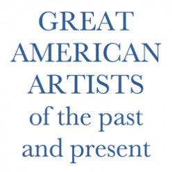 Great American Artists