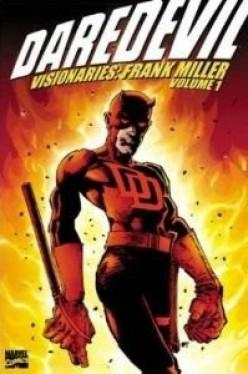 Daredevil Visionaries: Frank Miller Brings Greatness to the Marvel Comics' Superhero!