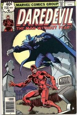 Daredevil 158
