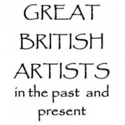Great British Artists