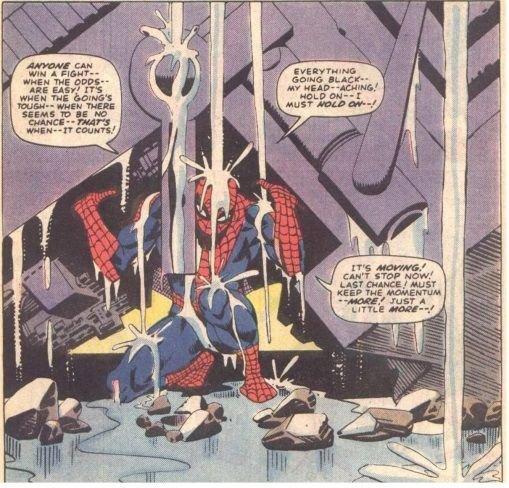 Spider-Man 33 Steve Ditko