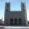Highlights of Montreal's Notre-Dame Basilica: A Family Day Trip in Canada