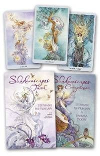 The Shadowscapes Tarot Deck
