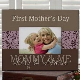 First Mother 39 S Day Gift Ideas