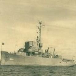 World War II US Navy