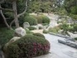 Japanese Gardens, Rock Gardens, Dry Landscapes