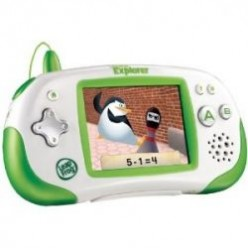 5 Good Reasons To Buy A LeapFrog Leapster or LeapPad Game System