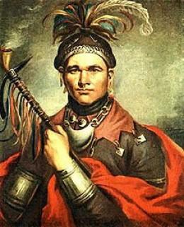 Seneca Chief - source Wikepedia