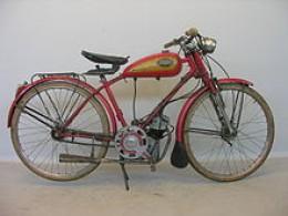 Ducati Cuccioli - from 1950 source: Wikipedia