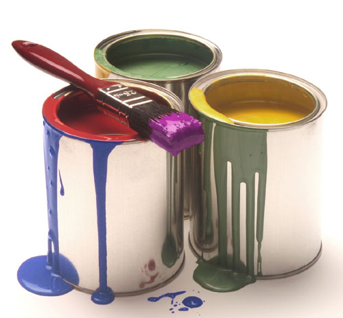 Considering starting a house painting business?