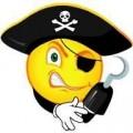Pirate poll