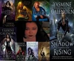 Yasmine Galenorn's Otherworld