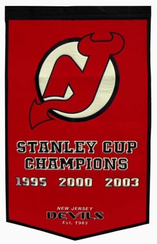 Tri Championship banner