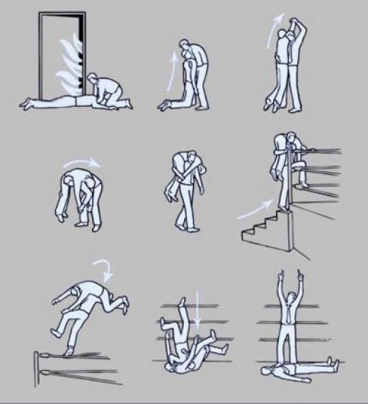 Fire Emergency....