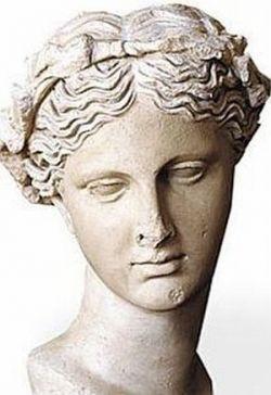 The Muse, Thalia