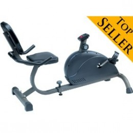 Phoenix Magnetic Recumbent Exercise Bike