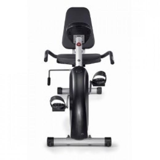 Schwinn Active 20 Series Recumbent Exercise Bike