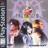 The Best of the Final Fantasy Series
