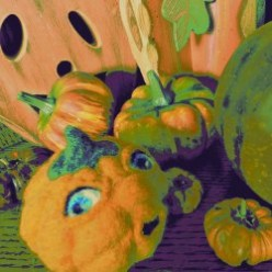 Unreal Pumpkin Collection