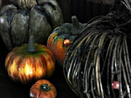 Unreal pumpkin is like saying awesome pumpkin.