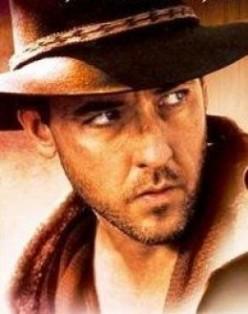 The Jack Bull - A Movie