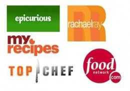 American Recipe Websites