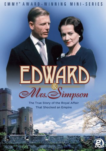 Edward and Mrs Simpson. A Royal Scandal.
