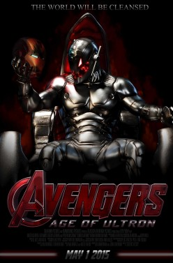 """Best Superhero films of 2015- Updated with new """"Avengers 2"""" trailer"""