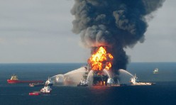 The EPA's Relationship to State, Tribal & Local Governments: & An Application to the BP Oil Spill