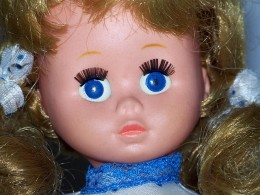 Why are dolls so creepy? Seriously, why?