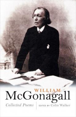 William McGonagall - The World's Worst Poet!
