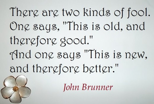 Quote by John Kilian Houston Brunner, born 24 September 1934 died 26 August 1995 was a famous author specializing in science fiction