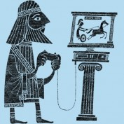 Greek Gamer profile image