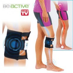 BeActive Acupressure Point Brace