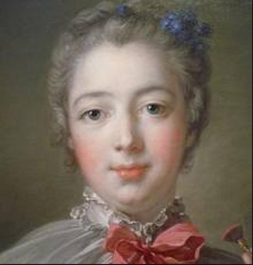 Madame Pompdour