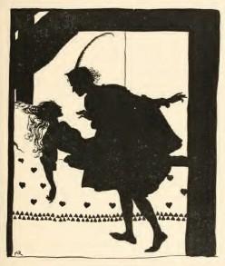 Bruno Bettelheim's The Uses of Enchantment
