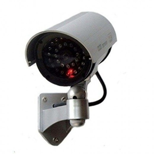 Home security surveillance cameras