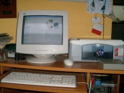 Freelance Writer: Make Your Living Writing Online