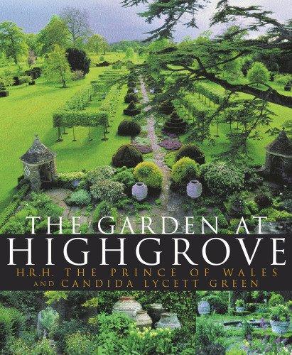 The Garden at Highgrove