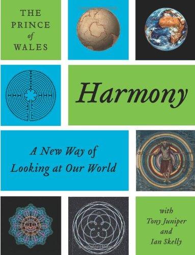 Harmony: Prince Charles