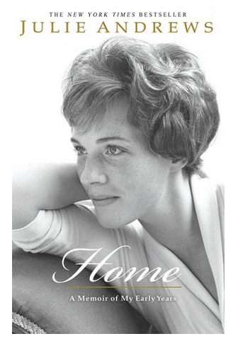 Home: Julie Andrews